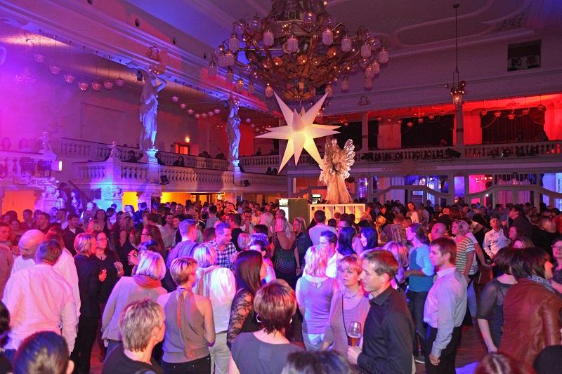 Ü30-Party in der Neuen Welt fällt aus | Radio Lausitz