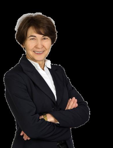 Tatiana Matz (Mediaberaterin )