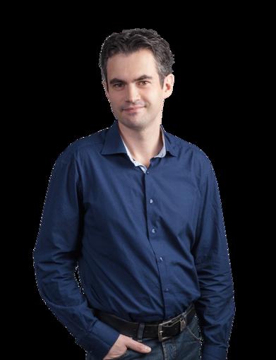 Ronny Poldrack (Mediaberater)