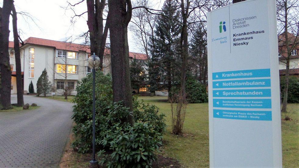 Emmaus-Krankenhaus Niesky