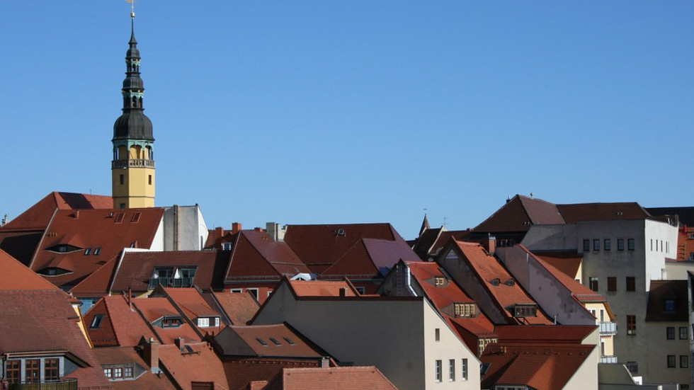 Bautzen. Foto: Archiv