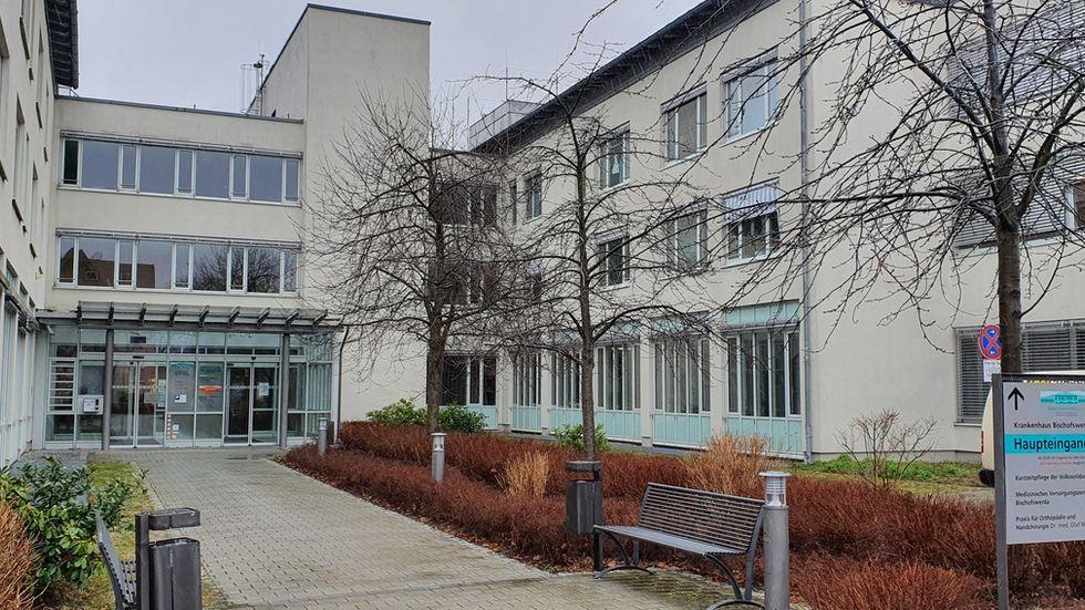 Über 1.000 Corona-Patienten wurden seit Beginn der Pandemie in den Oberlausitz-Kliniken behandelt