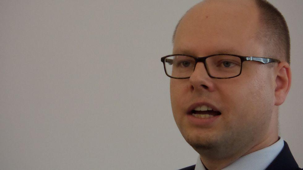 Dawid Statnik