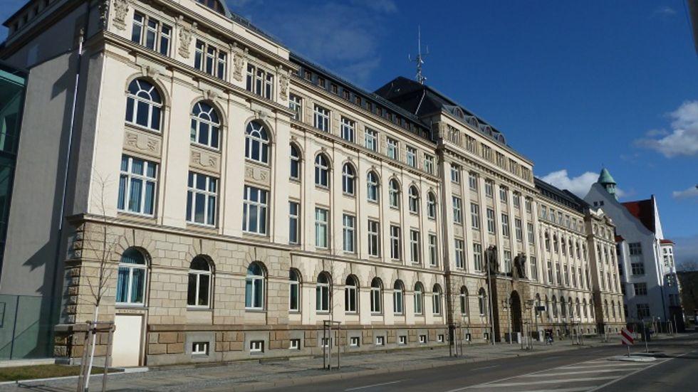 Die Polizeidirektion in Chemnitz prüft die Vorwürfe