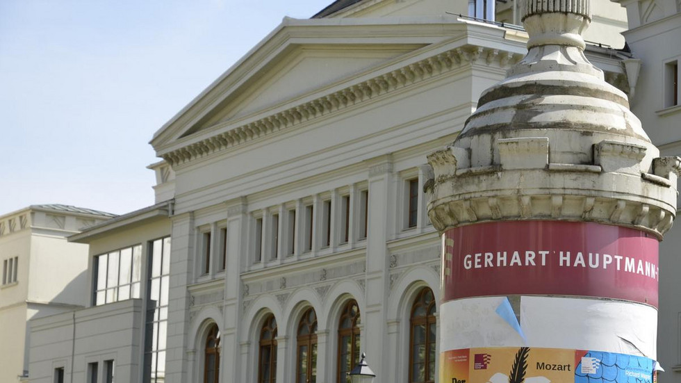 Görlitzer Musiktheater