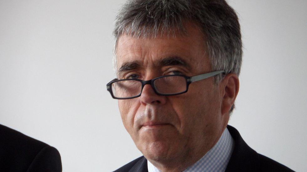 ZVON-Vorsitzender Michael Harig: VVO-ZVON-Übergangstarif ab April 2020. Foto: kmk