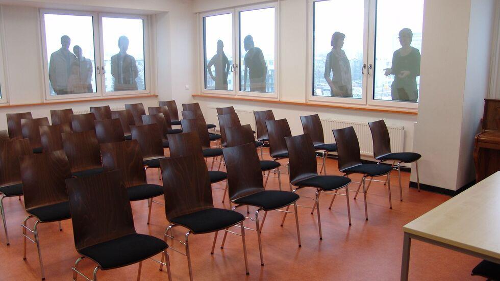 Foto: Volkshochschule Hoyerswerda