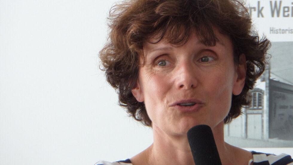 Katrin Bartsch, Vorsitzende des Tourismusvereins Görlitz: Übernachtungssteuer belastet Gäste und Beherbergungsbranche.
