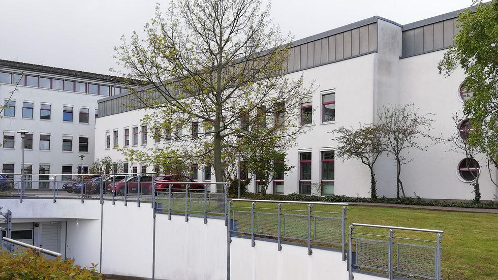 Amtsgericht Hoyerswerda