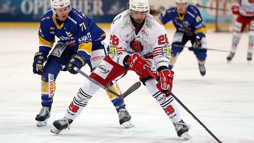 Knappe Heimniederlage für die Lausitzer Füchse im Nord-Ost-Pokal