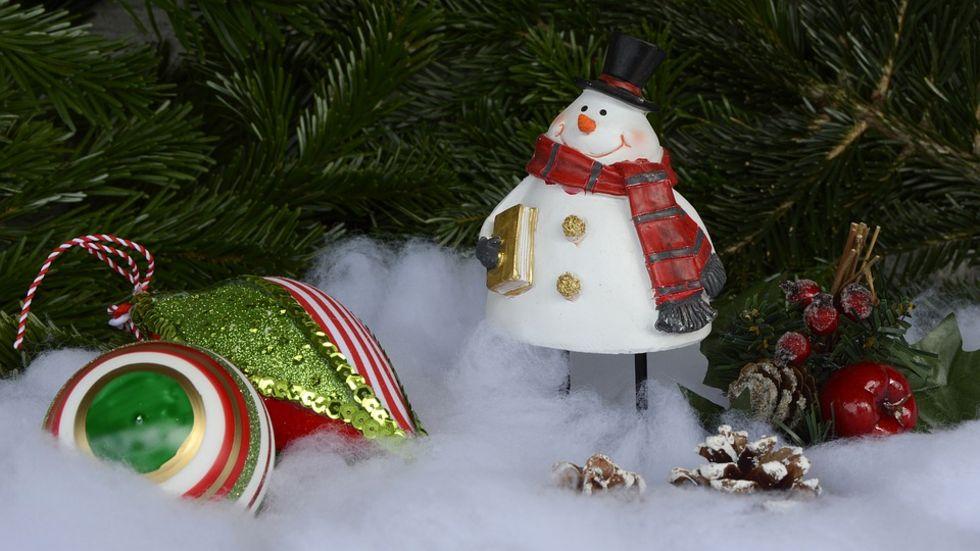 """Görlitzer OB: """"Weihnachten wird nicht ausfallen"""". Symbolbild. Foto: Pixabay"""